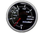 Roush Performance 421247 Mechanical Boost Gauge