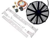 Proform 67016K1 Universal Electric Fan Kit Includes: