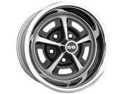 Wheel Vintiques 50-4734438 50-Series SS 396 Wheel