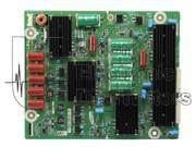 Samsung X-main board BN96-12960A