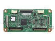 Samsung main logic control board BN96-12953A