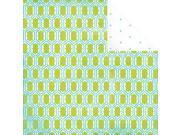 """Favorite Things Double-Sided Cardstock 12""""X12""""-Lovely Lattice"""