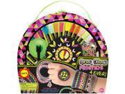 Neon Glow Friends 4Ever Kit-