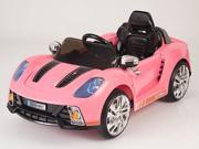 Porsche Style 12V Spyder 918 Sports Car With Remote and MP3