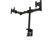 Dual Monitor Stand Mount | Complete Kit | Premium Quality