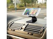 Hi-tech Nanotechnology micro-suction Car Mount Phone Holder For iPhone 6 / iPhone 6 Plus