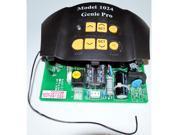 Genie 36448A.S ReliaG 600 1024 Garage Door Opener Control Board