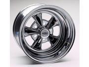 Cragar Wheel 61717 Cragar S/S Super Sport 7X15 Chrome Plated Rim