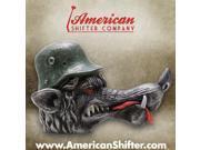 American Shifter 14613 Vonwolf Wolf Shift Knob