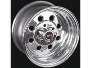 Weld Racing Wheels Draglite 7X15 Polished Rim