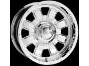 Weld Racing 8550859510 Wheels: 2007 Gm Pick Up Full Size 3/4 And 1 Ton&#59; Commando