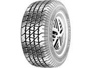 National XT4000 All Season Tires P205/65R15 92S 40505
