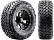 Nitto Trail Grappler M/T Mud Terrain Tires 35x12.50R17LT 121Q 205730
