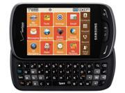 Samsung Brightside SCH-U380 Verizon and PagePlus Locked Cellular Phone