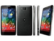 Motorola Droid RAZR HD XT926 16GB LTE 4G Black - Verizon Wireless