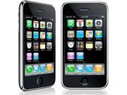 Apple iPhone 3GS 8GB Black Factory Unlocked / Not Jailbroken