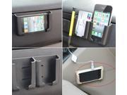 Universal Car Adhesive Mount Holder for GPS Cell Phone PDA Business Card