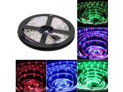 5M 500cm RGB Non-Waterproof SMD 3528 Flexible LED Strip Lights 300 Leds