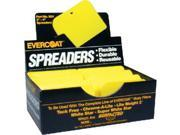 Evercoat 100524 3 X 4 SPREADERS - BULK 72/BX