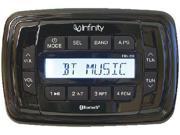 Infinity INFPRV250 AM/FM/USB/4X50 WATT STEREO