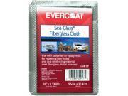 Evercoat 100912 FIBERGLASS CLOTH 44 IN X 3 YD