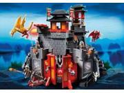 Great Asianj Castle Set