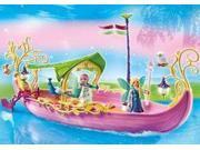 Fairy Queen Ship