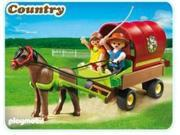 Childrens Pony Wagon
