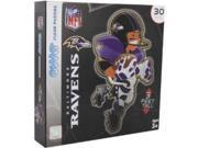 Baltimore Ravens Football Nfl Player Shape Puzzle
