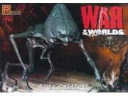 Alien Figure Kit 1/8 Scale War Of The Worlds