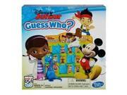 Guess Who Disney Game