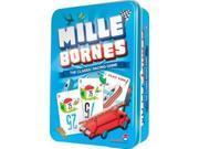 Mille Bornes Classic Racing Card Game
