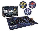 Risk Halo Legendary Collectors Edition With Over 290 Game Pieces.