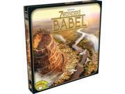 7 Wonders Babel Expansion Board Game