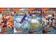 Primal Clash Pokemon Cards