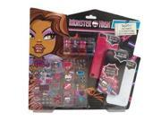 Monster High Tapeffeti Case Design Kit For Iphone 4/4s, Ipod Touch,iphone 5
