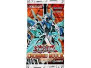 Yugioh Crossed Souls Expansion Cards  9 Cards Per Pack