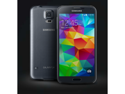 Refurbished: SAMSUNG GALAXY S5 16GB UNLOCKED G900A black