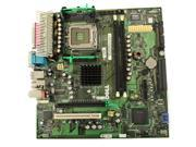 Genuine Dell OptiPlex GX280 SFF Intel DDR2 Motherboard LGA775 H8164 FG112
