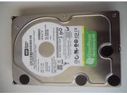 Western Digital Caviar Green 500 GB Bulk/OEM Hard Drive 3.5 Inch, 16 MB Cache, 5400 RPM SATA II WD5000AACS