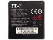 ZTE OEM Li3715T42P3h504857 1500mAh Battery for  V768 ConcordU812 U830 N78