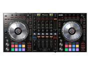 Pioneer Pro DJ DDJ-SZ DJ Professional DJ Controller with ProXCase Hard Case