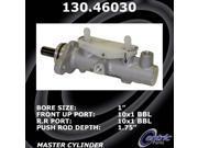 Centric (130.46030) Brake Master Cylinder