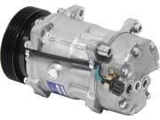 UAC CO 1100JC  AC Compressor - 1H0820803D