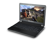 "Velocity Micro Raptor MX50 15.6"" Gaming Laptop 3840x2160 (4K) Display i7-4720HQ 16GB DDR3-1600 GeForce GTX 980M 256GB M.2 SSD with Windows 10"