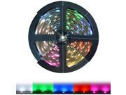 HitLights Multicolor RGB LED StripLight / SMD5050 / 16.4 Foot / Indoor