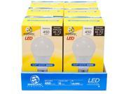 Energetic Lighting A19 ECO 40W Equivalent LED Light Bulb (6-Pack)