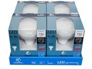 Energetic Lighting BR30 65W Equivalent LED Light Bulb (4-PACK)