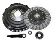 Competition Clutch Stage 2 Plus for 08-10 Lancer Evolution EVO X 5 spd