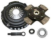 Competition Clutch Kit Stage 5 Ceramic for 82-94 VW Golf Jetta Rabbit 1.8L